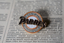 Load image into Gallery viewer, San Diego Padres MLB Lapel Pin - Vintage - Major League Baseball Sports Memorabilia - Lot 1