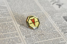 Load image into Gallery viewer, Pontiac Grand AM Automobile Lapel Pin - General Motors Company