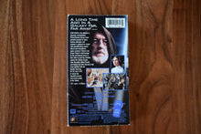 Load image into Gallery viewer, Vintage Star Wars VHS Tape