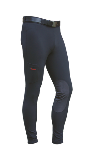 Men's Classic Endurance Riding Tights
