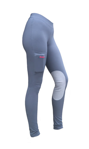 Women's Classic Endurance Riding Tights