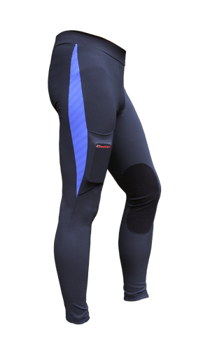 Men's Reflect-O Endurance Riding Tights
