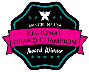 Regional Grand Champion Patch