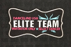 Elite Team Patch
