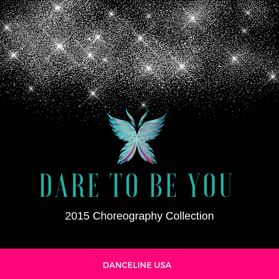Dare 2 B U Choreography DVD