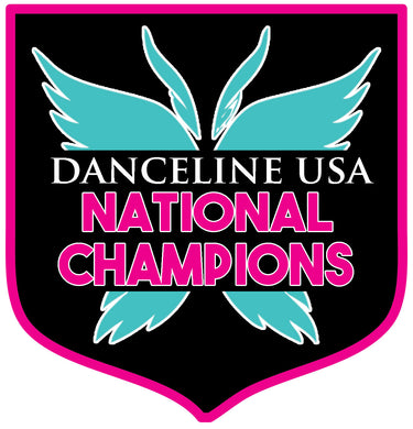 National Champions Patch