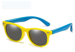 ROCKSTAR - Kids Polarised Sunglasses