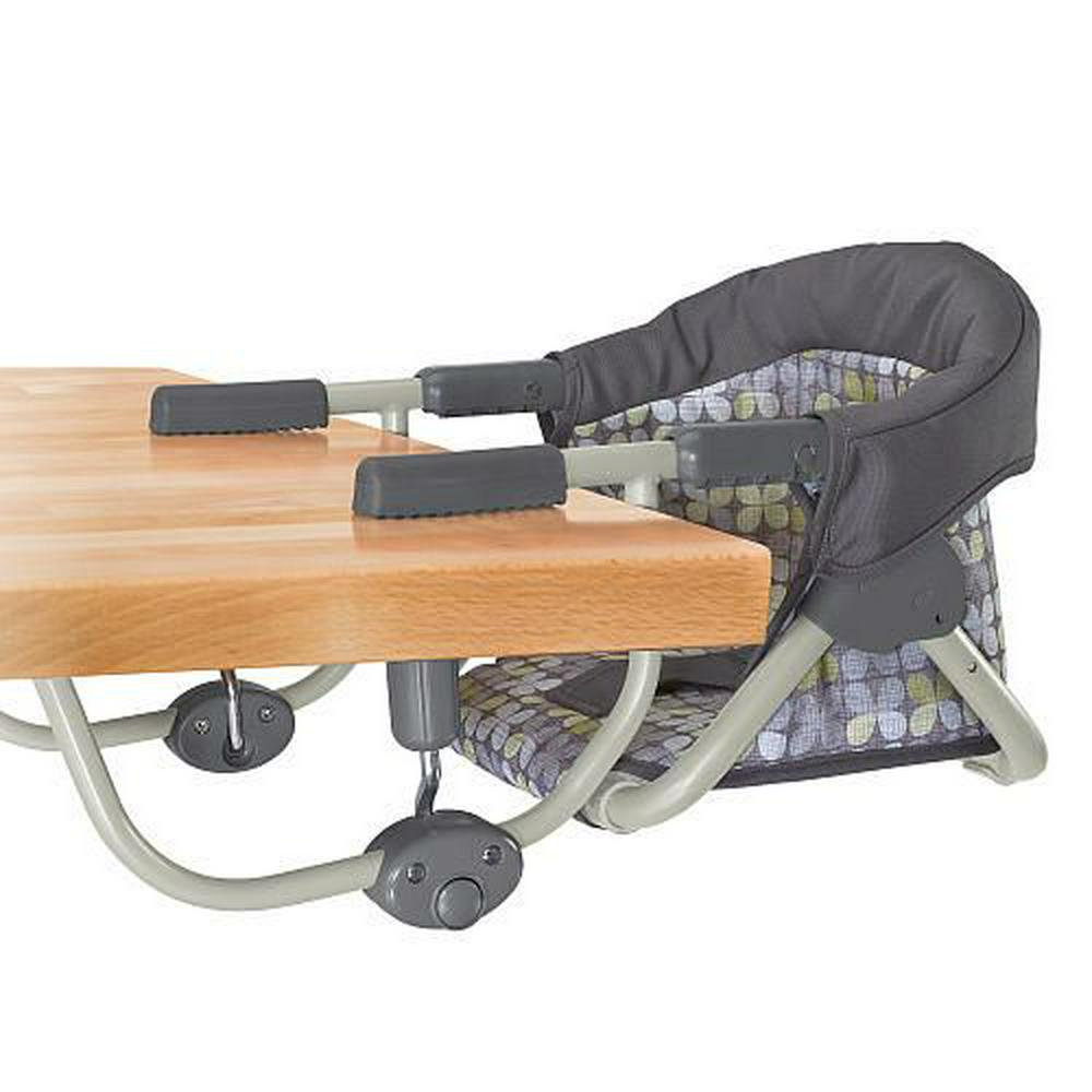 Summer Infant SecureSeat Chair & Hook-On Booster Default Title