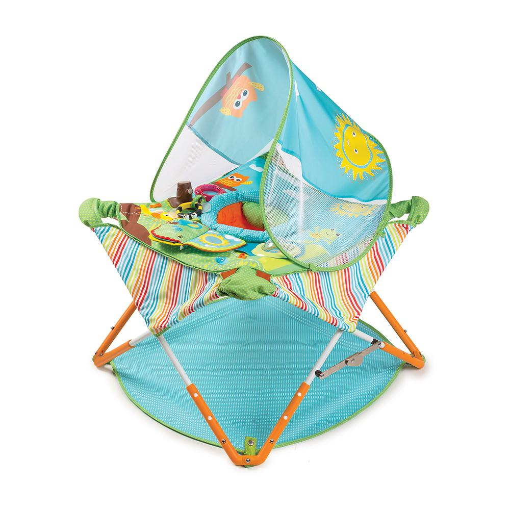 Summer Infant Pop N' Jump Portable Activity Centre Default Title