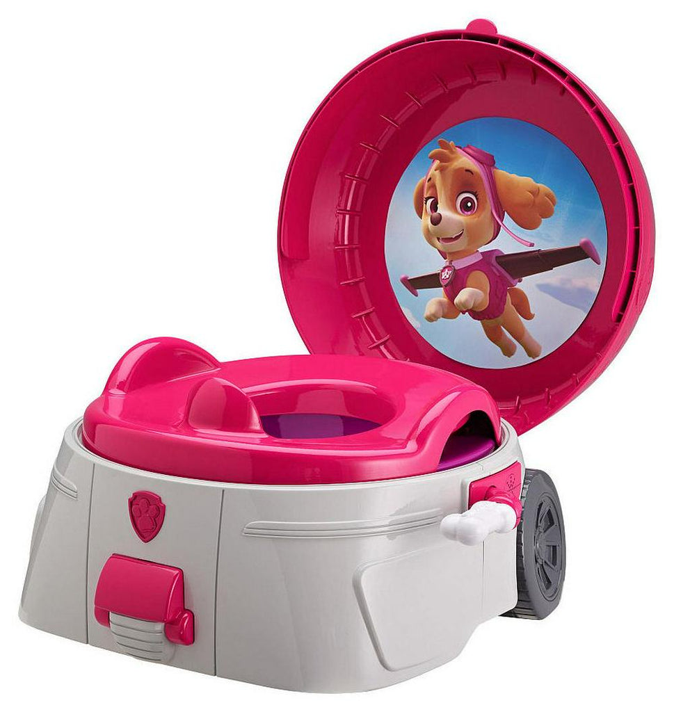 The First Years Skye Paw Patrol Potty System 3-in-1 Default Title