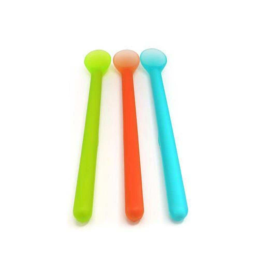 Serve Baby Feeding Spoons - 3 Pack