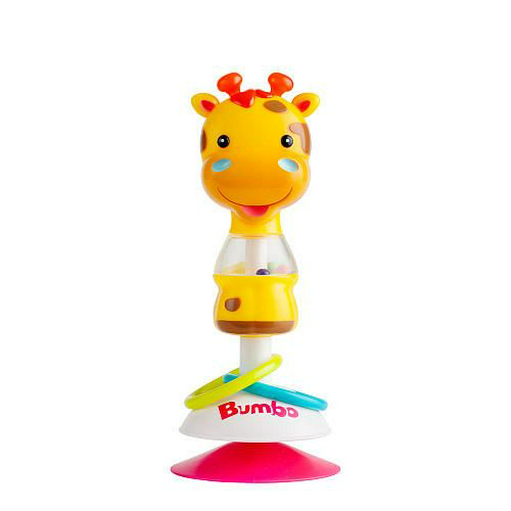 Bumbo Bumbo Suction Toy - Gwen the Giraffe Default Title