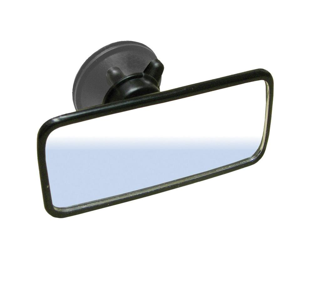 Diono See Me Too Mirror Extender (Silver/Black) One Size Silver/Black