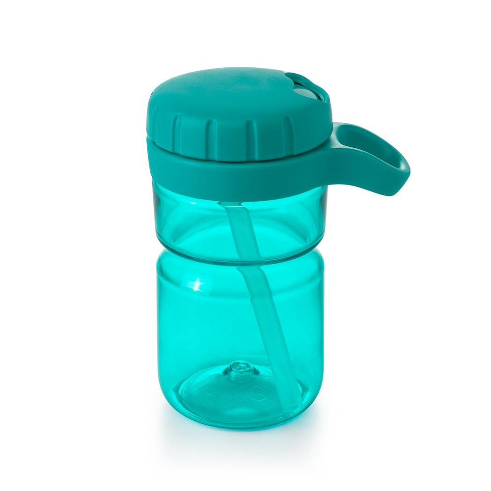 OXO Tot Twist Top Water Bottle - Teal 360mL Teal