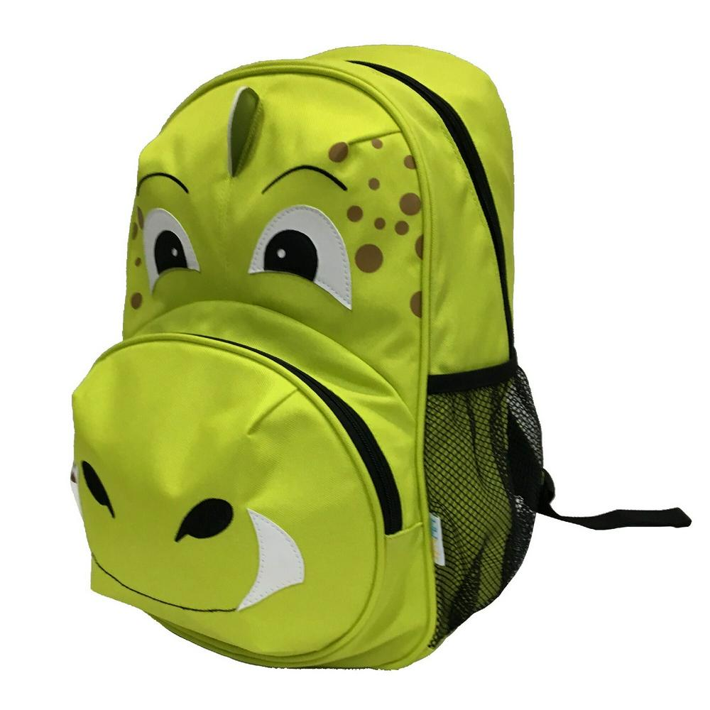 BibiKids Harness Backpack Large Dinosaur