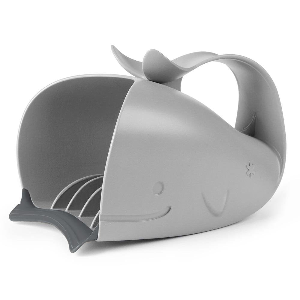 Skip Hop Moby Waterfall Bath Rinser Grey