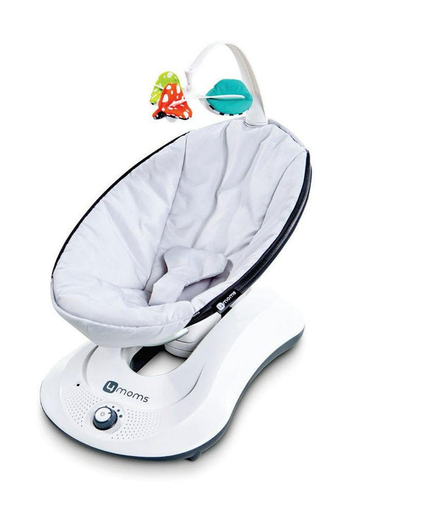 4moms RockaRoo - Infant Seat - Grey Grey