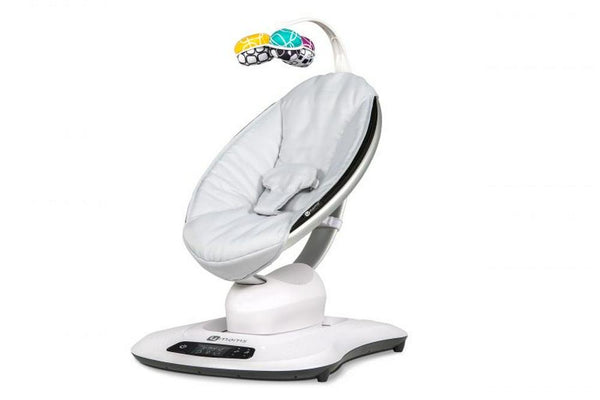 4moms MamaRoo4 Infant Seat - Grey Grey