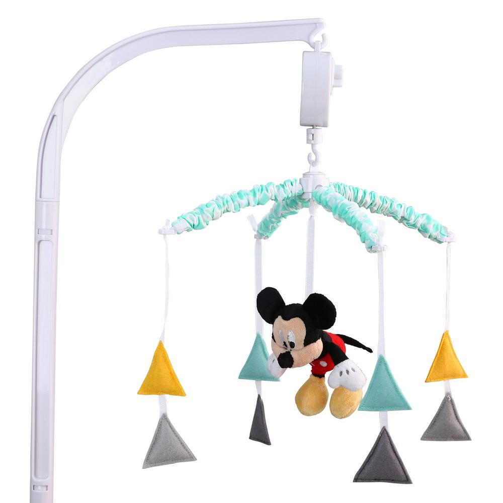 Disney Baby Geo Mickey Mobile Default Title