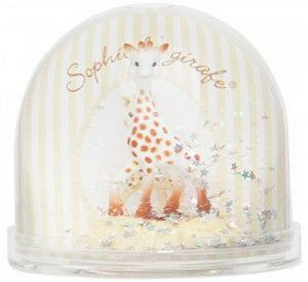 Trousselier for Vulli Sophie The Giraffe Snow Globe Default Title