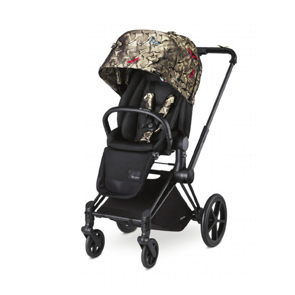Cybex Priam Lux Seat Only Butterfly