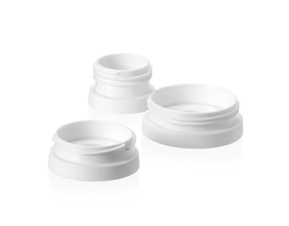 Tommee Tippee Express & Go Breast Pump Adaptor Set Default Title