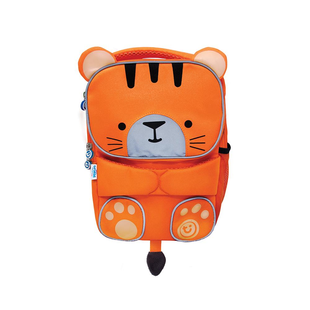 Trunki ToddlePak Backpack 4L Tipu
