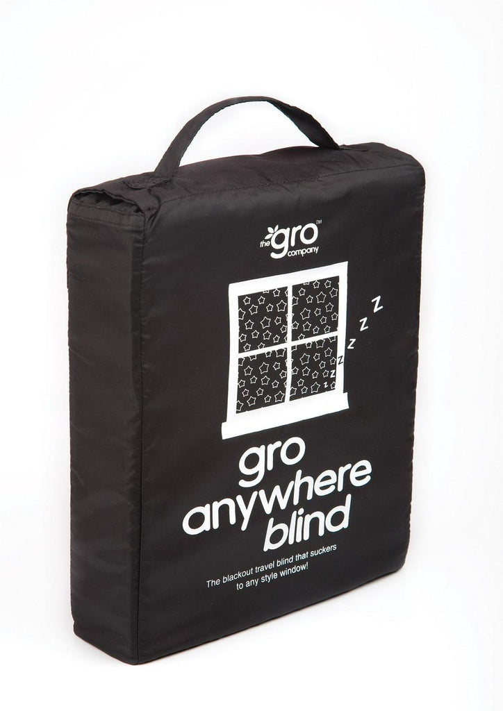 The Gro Company Gro Anywhere Blind - Blackout Blind for Baby & Kid Rooms Default Title