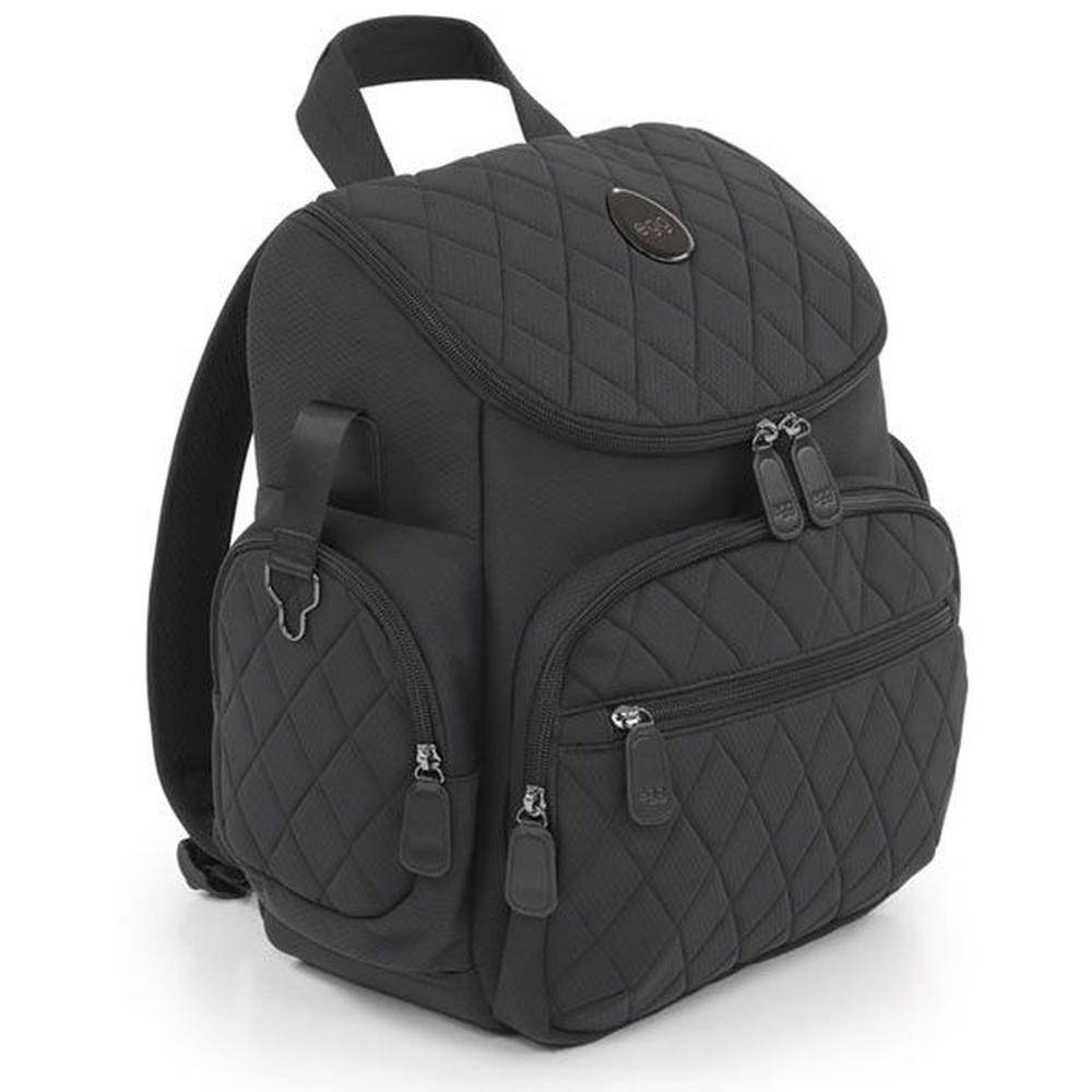Changing Backpack (Just Black)