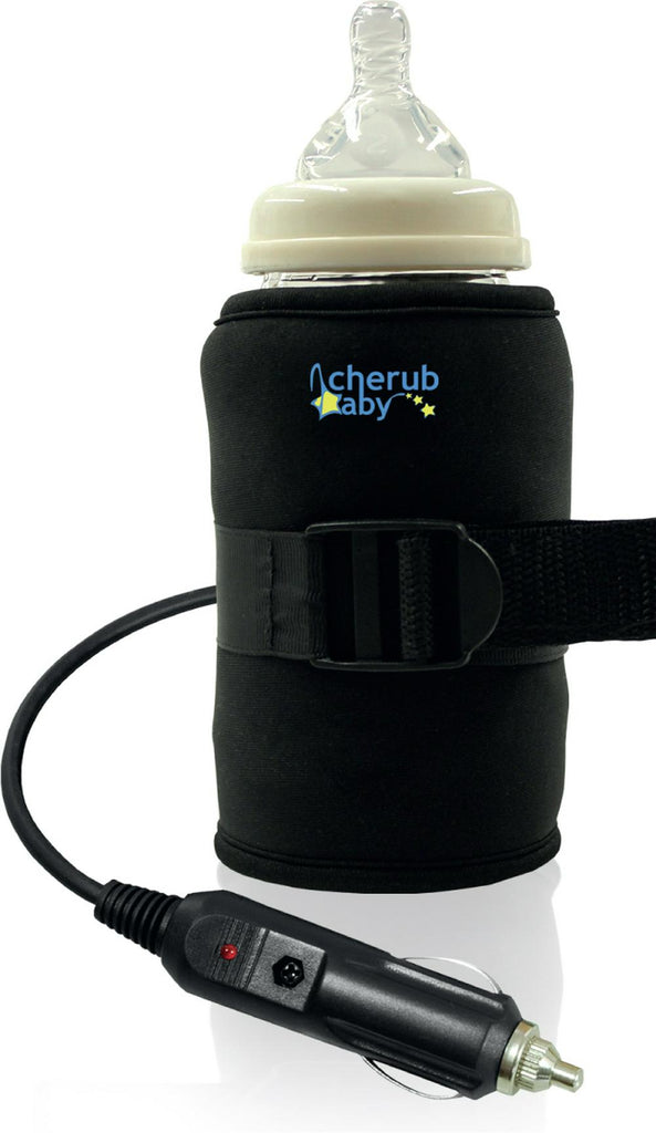Cherub Baby Natritherm Car Bottle and Baby Food Warmer Default Title