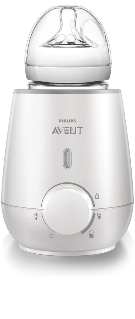 Philips Avent Electric Bottle & Baby Food Warmer Default Title