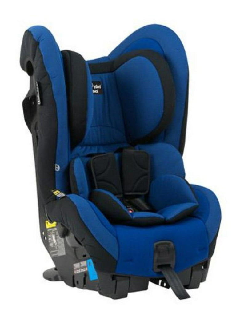 BabyLove Ezy Switch EP Car Seat Blue