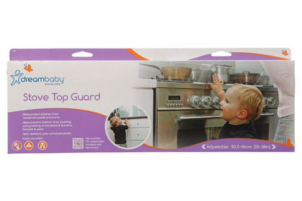 Dreambaby Stove Top Guard Default Title