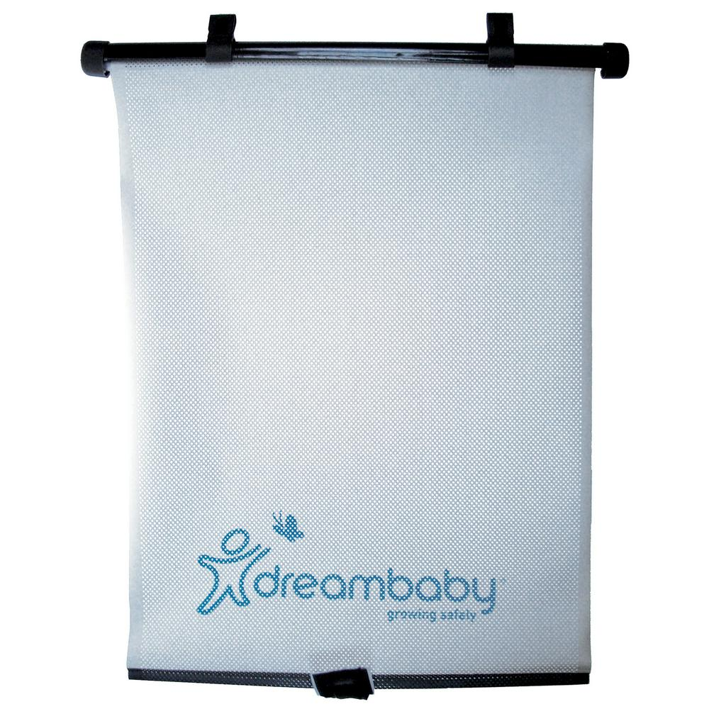 Dreambaby Car Window Shade Black