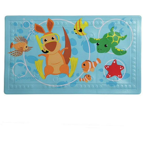 Dreambaby Anti-Slip Bath Mat Default Title