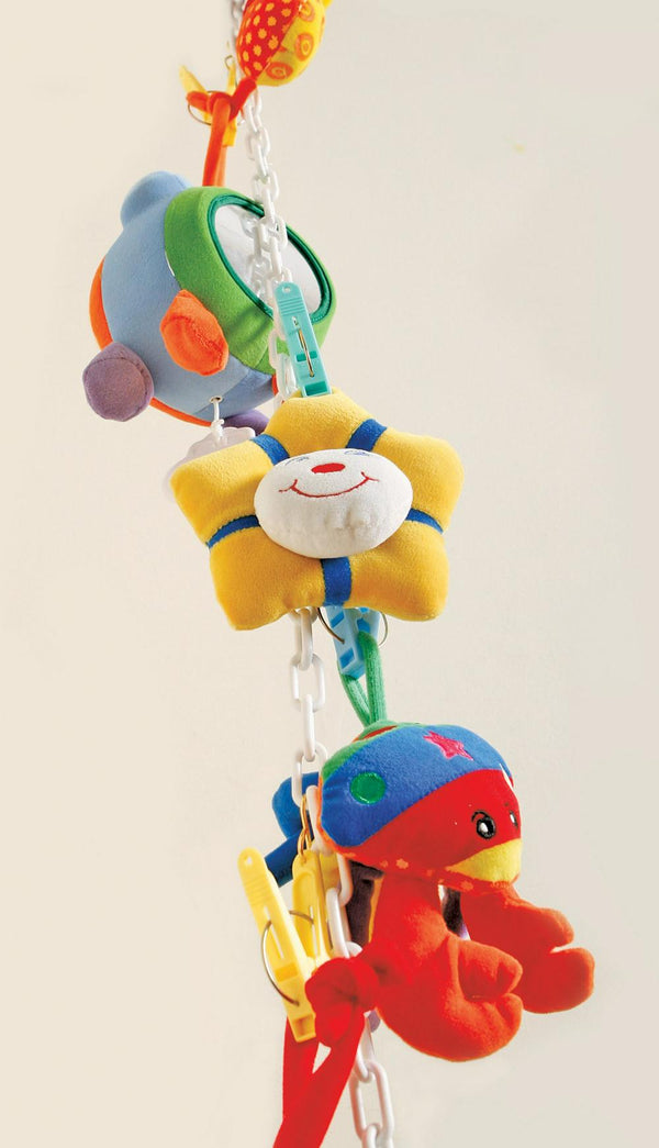 Dreambaby Toy Chain Default Title