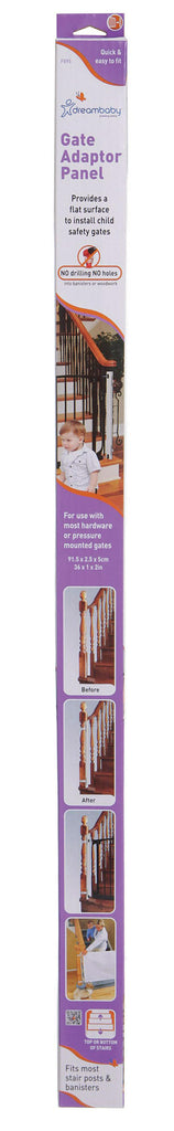 Dreambaby Safety Gate Adapter Small NA
