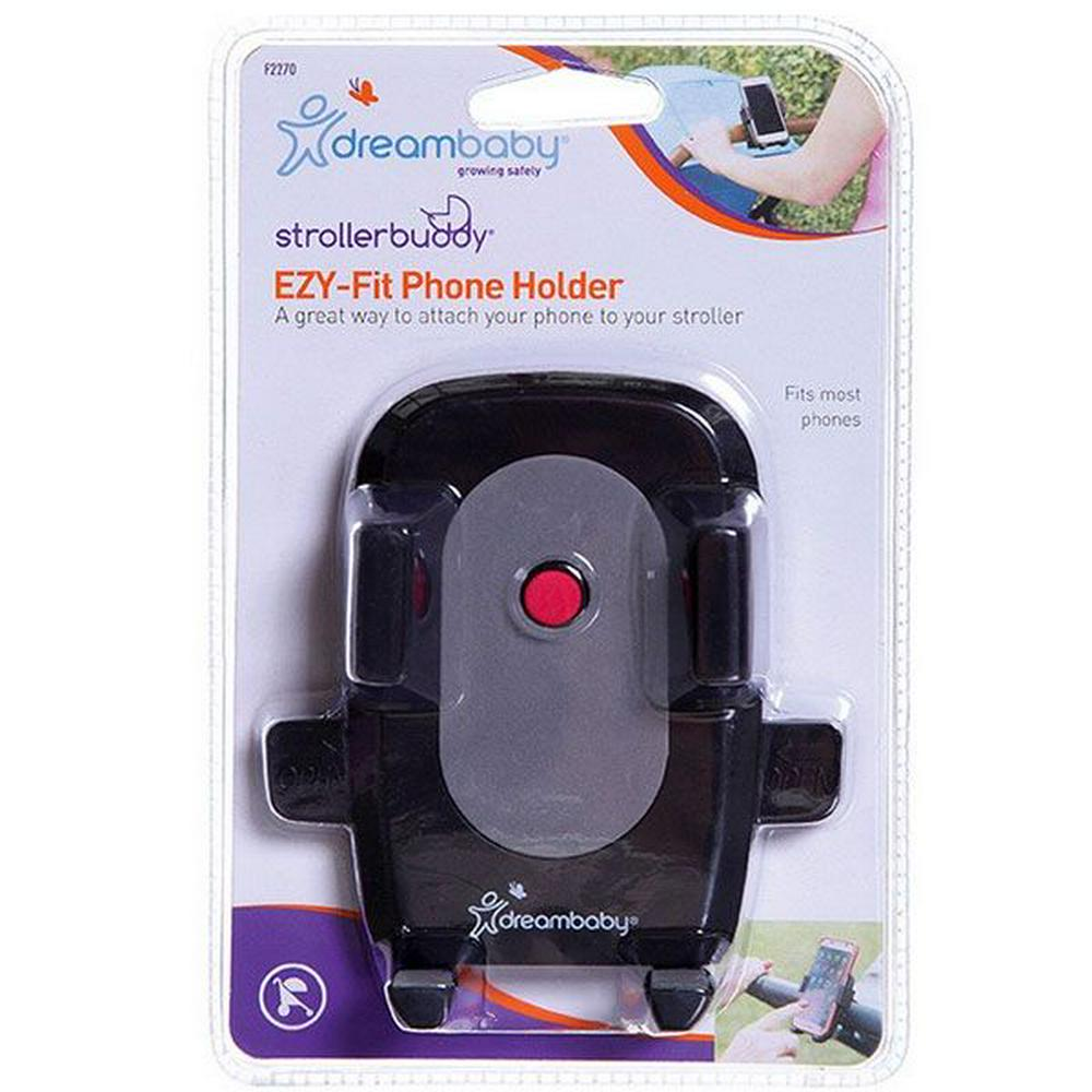 Dreambaby Strollerbuddy Phone Holder Default Title