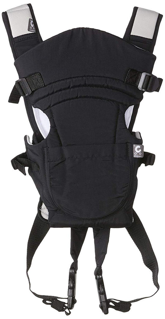 Childcare Baby Carrier - Black Black