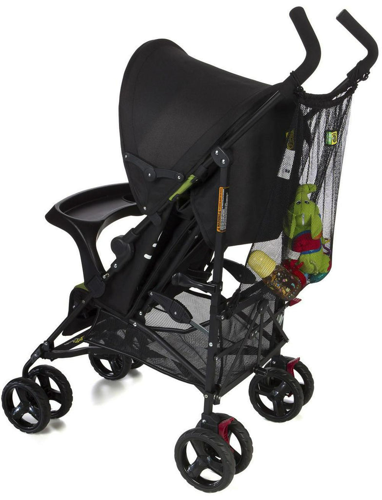 Veebee Stroller Net Bag Black