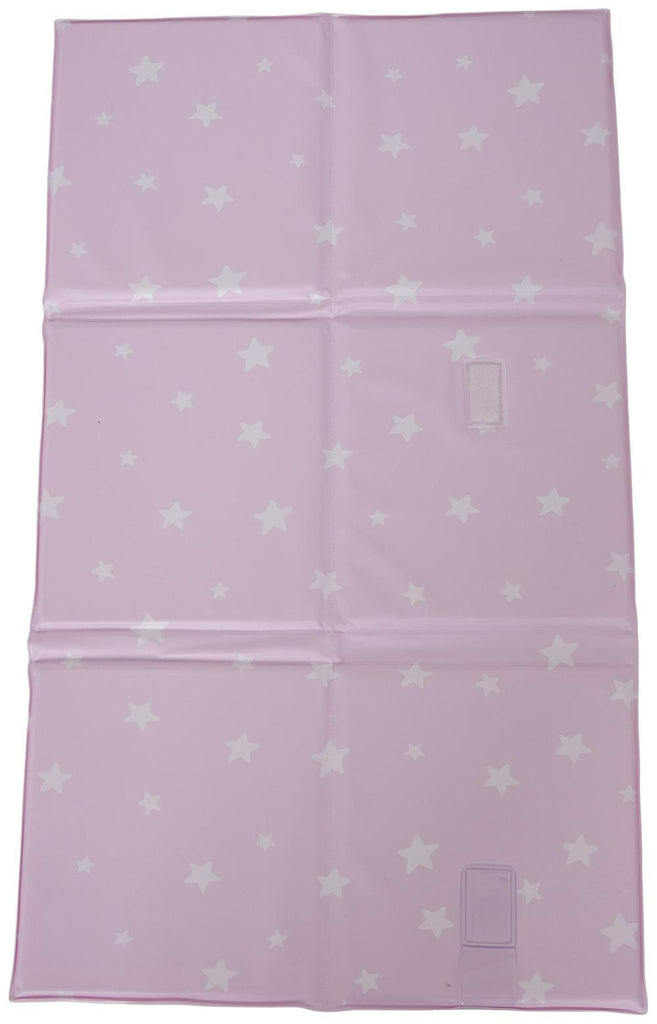 Love N Care Portable Change Mat Pink