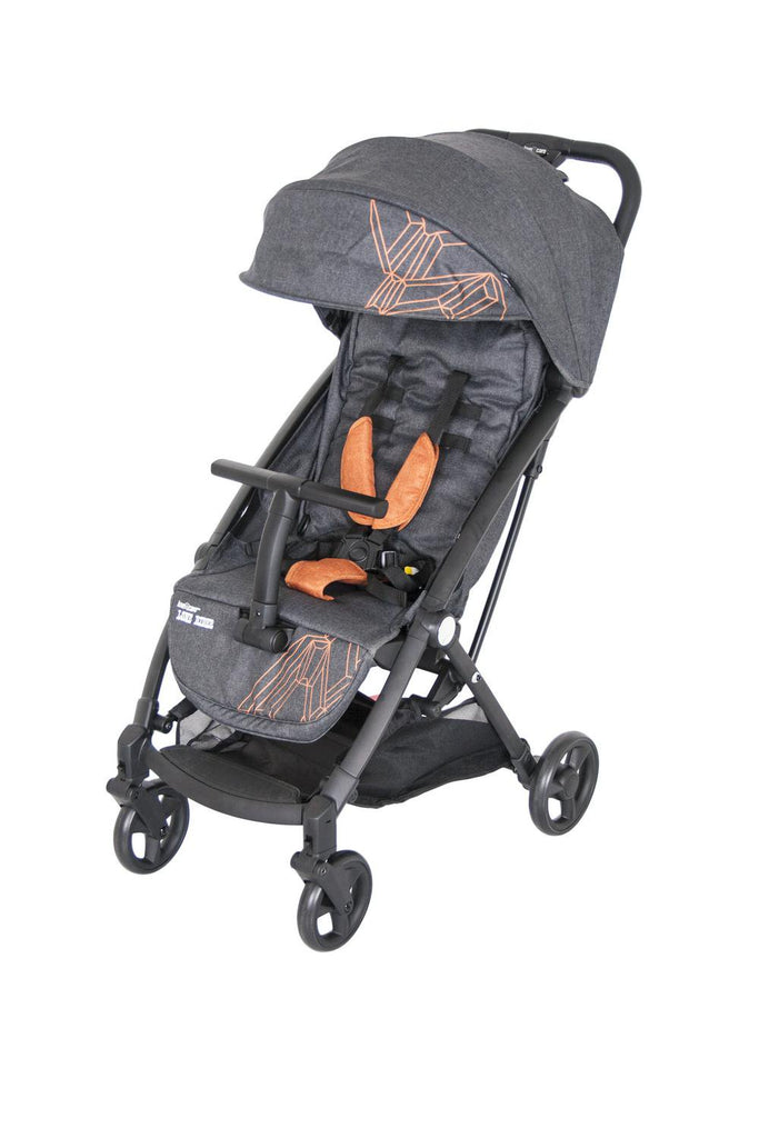 Love N Care Lone Rider Stroller Peach