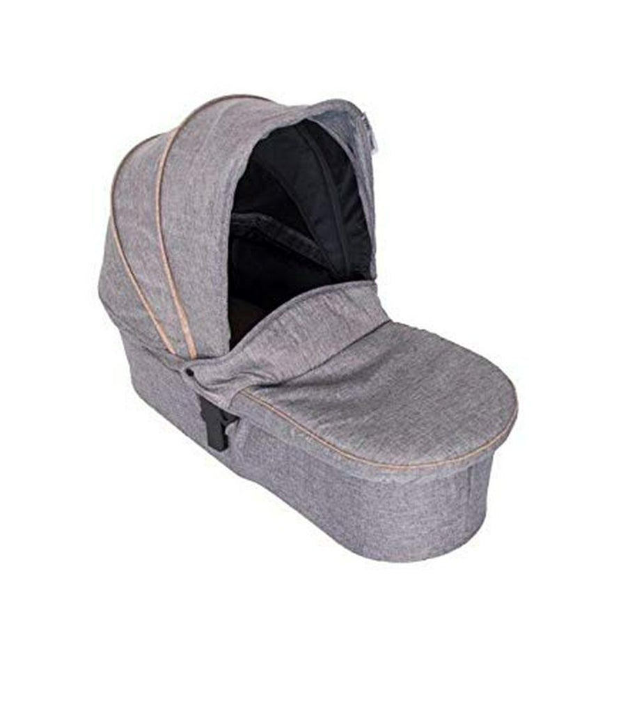 Love N Care Twingo Carry Cot (Smoke) 104 x 24 x 37cm
