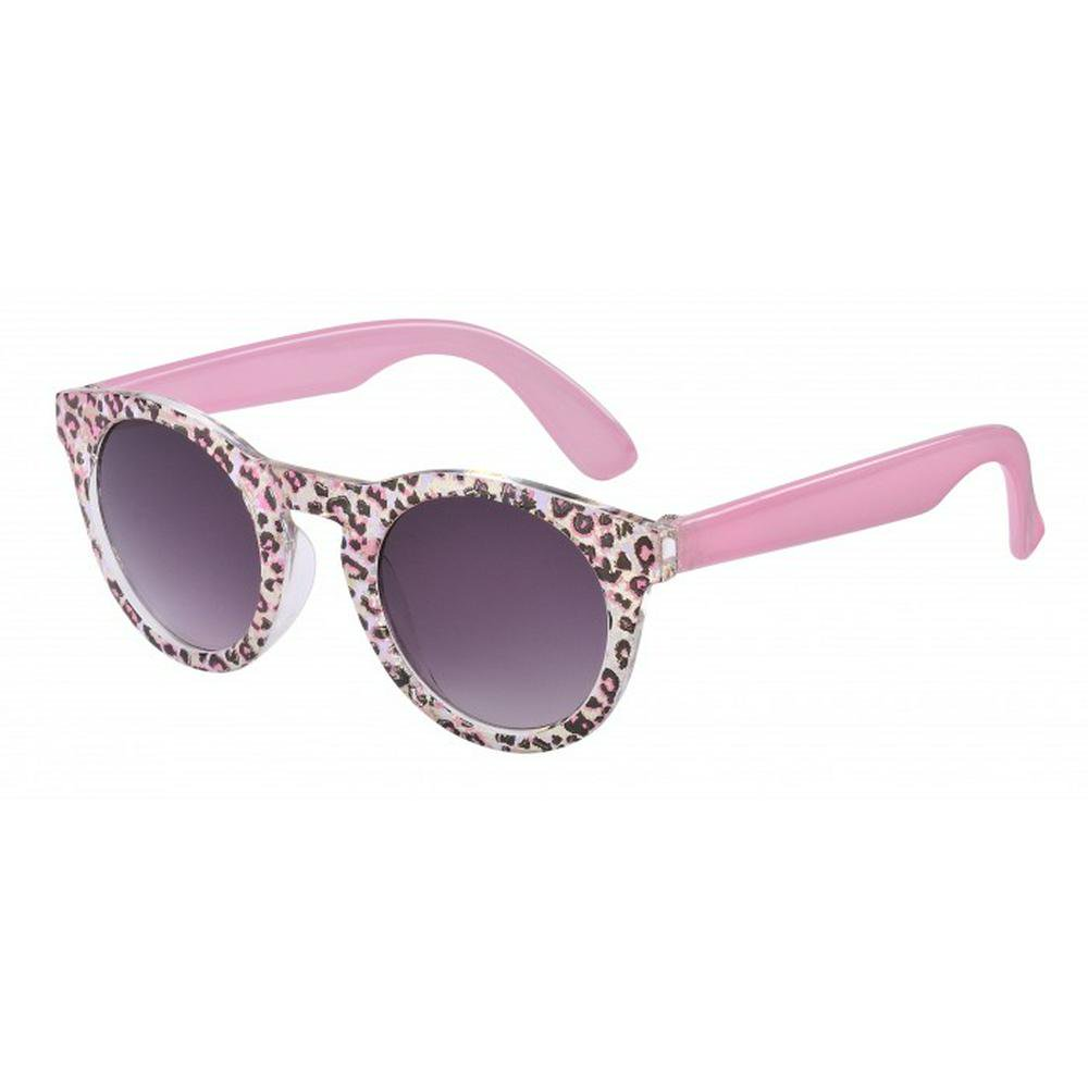 Eyetribe Candy Toddlers Sunglasses (Pink Leopard) - 1-3 Years 1-3 Years Pink Leopard