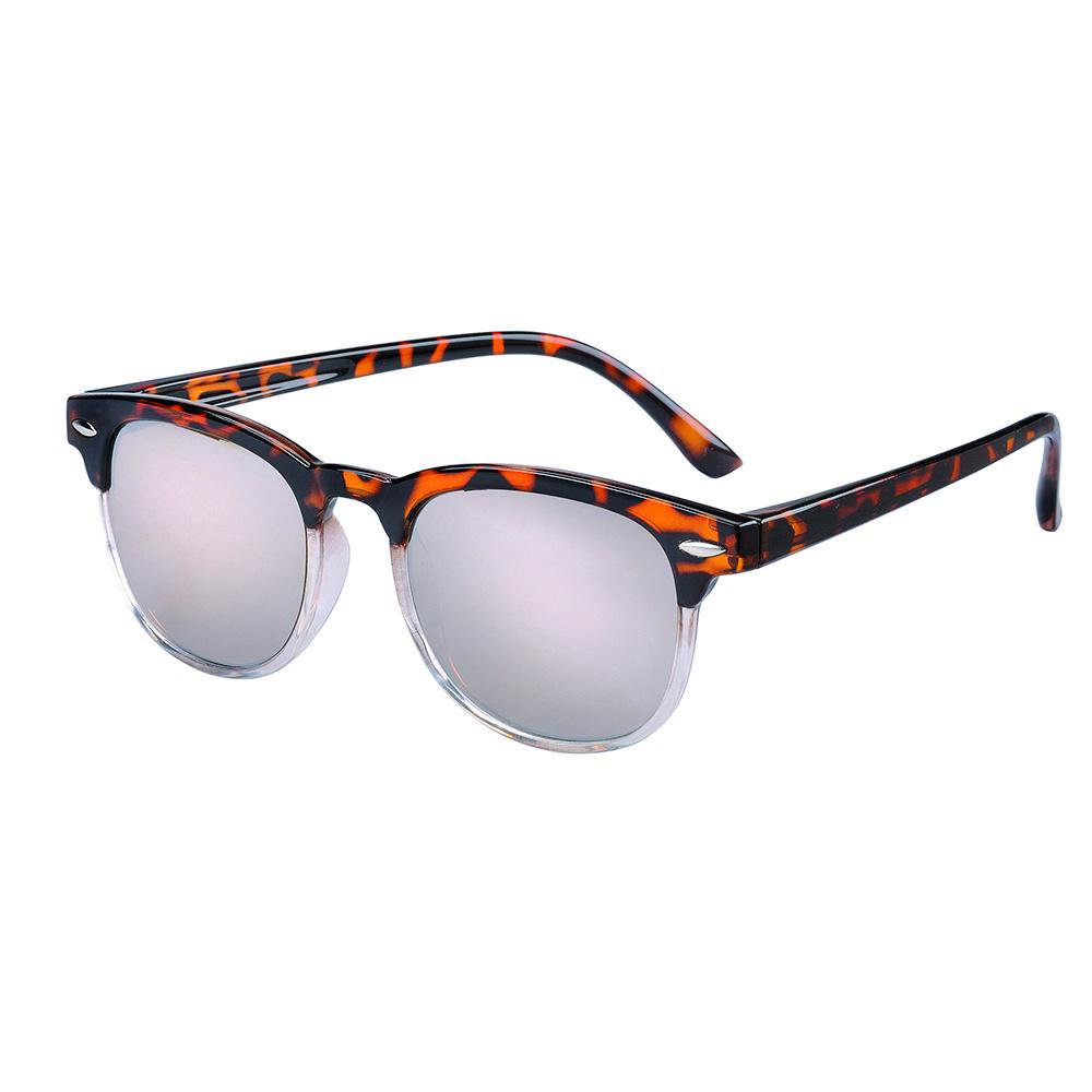 Eyetribe Frankie Ray Kids Sunglasses - Cooper Tort