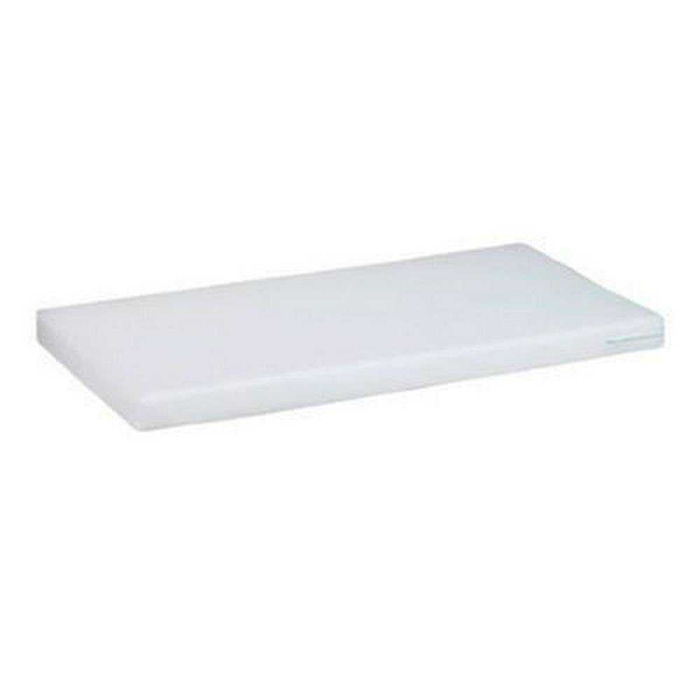 BabyRest Jenny Lyn Cradle Mattress - 890 x 440 x 50mm 890 x 440 x 50mm