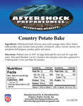 Country Potato Bake