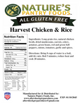 Harvest Chicken and Rice