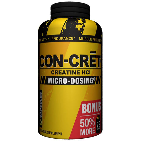 Promera: Con-Cret (72 Capsules), vitamins, supplements - molecularevolutions