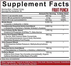 5% Nutrition: All Day You May [Caffeinated], vitamins, supplements - molecularevolutions